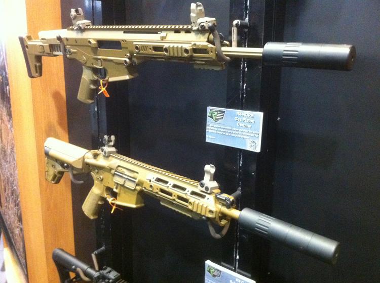 Remington_ARs