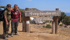 Trans-Catalina Trail – Part 3