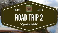 Arctic Road Trip 2 – osa 1