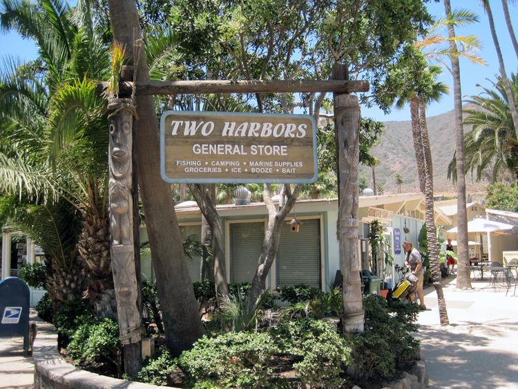 two harbors store